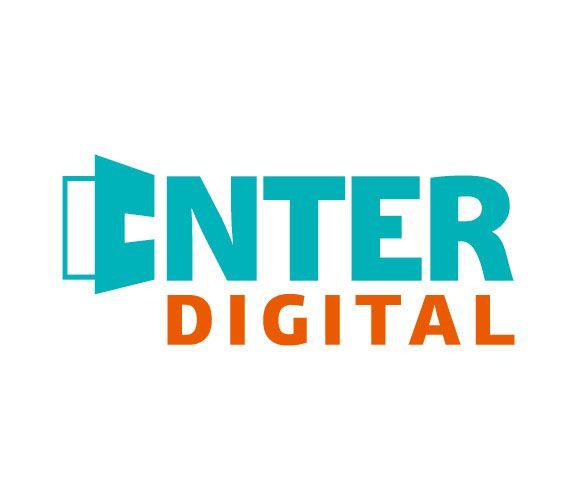 Logotype for Web Design, Digital Marketing.