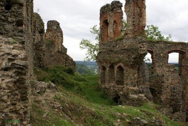Cetatea Soimos, Arad, Romania