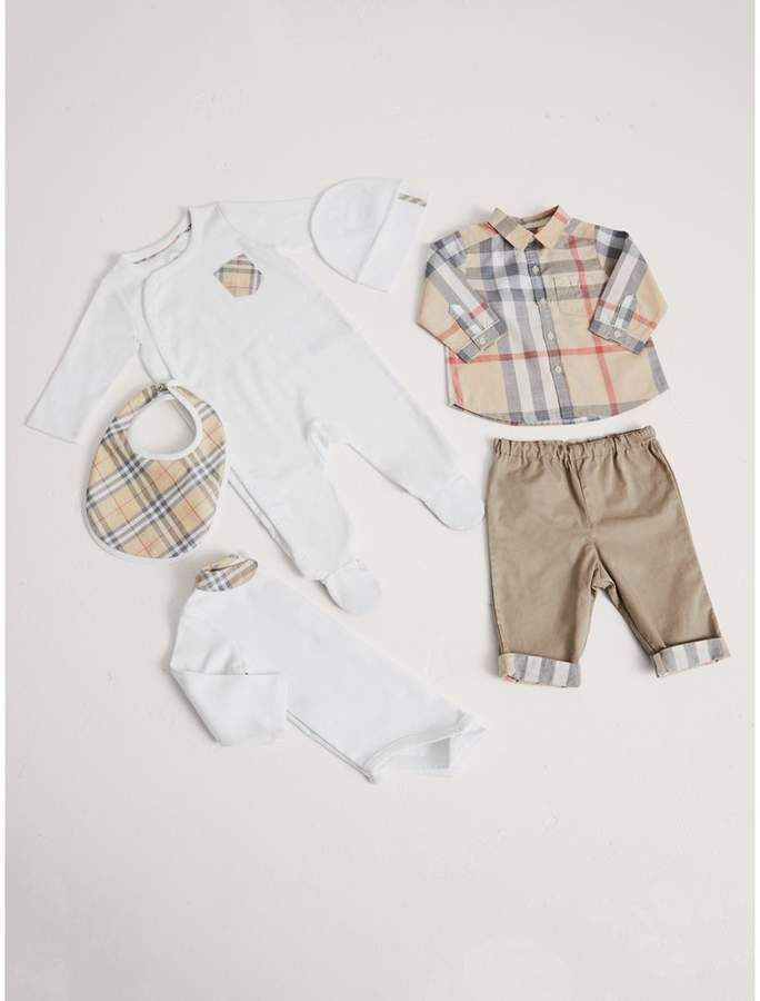 All Baby Burberry Kids Summer