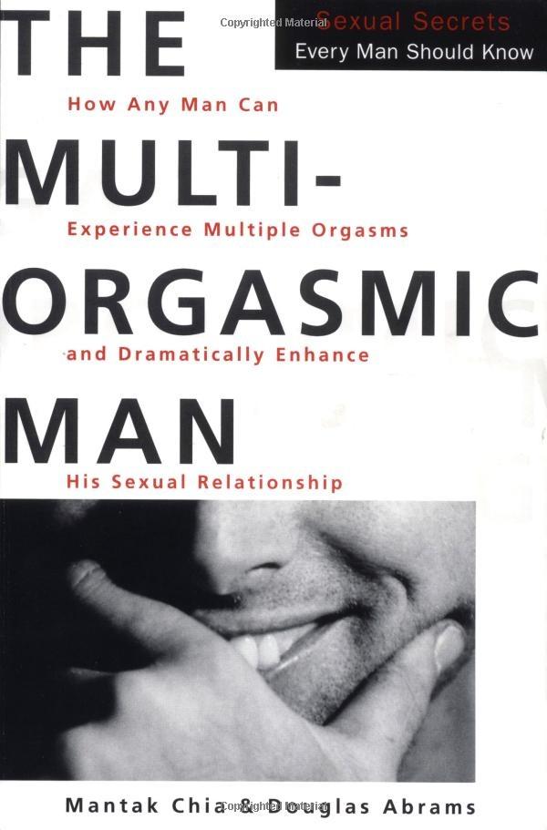 Male multiple orgasm secrets-5727