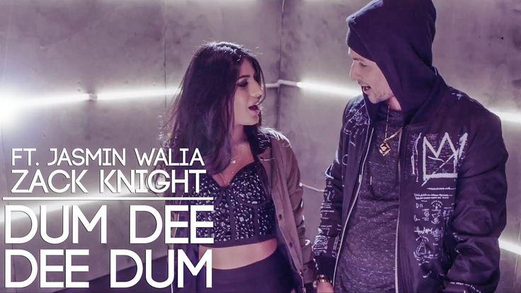 Dum Dee Dee Dum Lyrics – Zack Knight, Jasmin Walia | Lyricsys