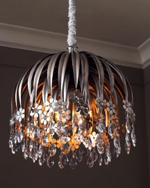 minus the cord cover this is a knock out chandelier lighting pinterest cord cover. Black Bedroom Furniture Sets. Home Design Ideas