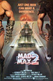 Mad Max The Road Warrior (1981)