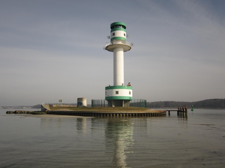 Leuchturm Falkenstein
