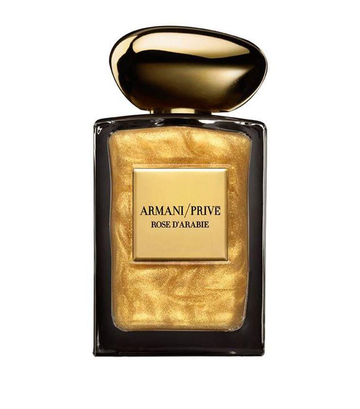 Beauty: Women's Perfume Giorgio Armani Rose D'Arabie L'Or Du Desert (EDP, 100ml)
