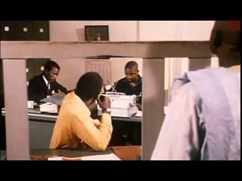 MANDABI - Ousmane Sembène (1968) - [Legendado em Português] - YouTube