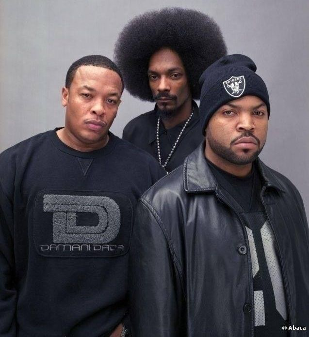 The godfathers of west coast rap dr dre snoop dogg ice cube more