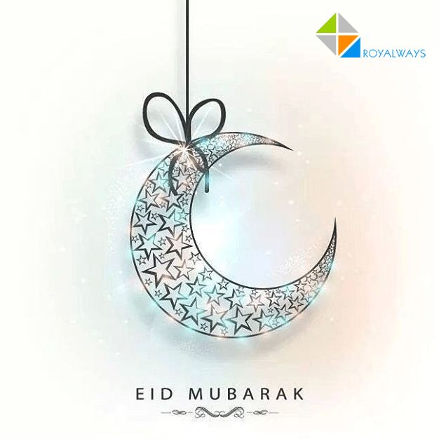 Royalways Technologies wishes you happiness, peace and prosperity on this auspicious occasion of Eid! #EidMubarak