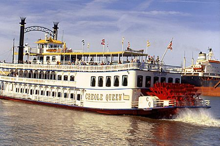 Creole Queen - Mississippi