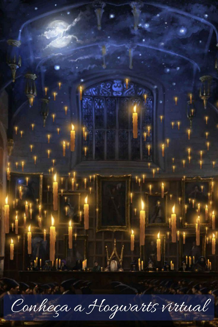 O site oficial de Harry Potter, Pottermore, divulgou recentemente que agora os fãs podem participar do Hogwarts Experience, que consiste em visitar virtualmente a escola de bruxos.