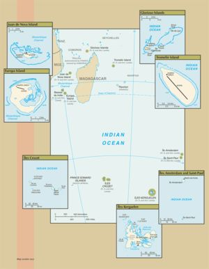 French Southern and Antarctic Lands - Wikipedia, the free encyclopedia