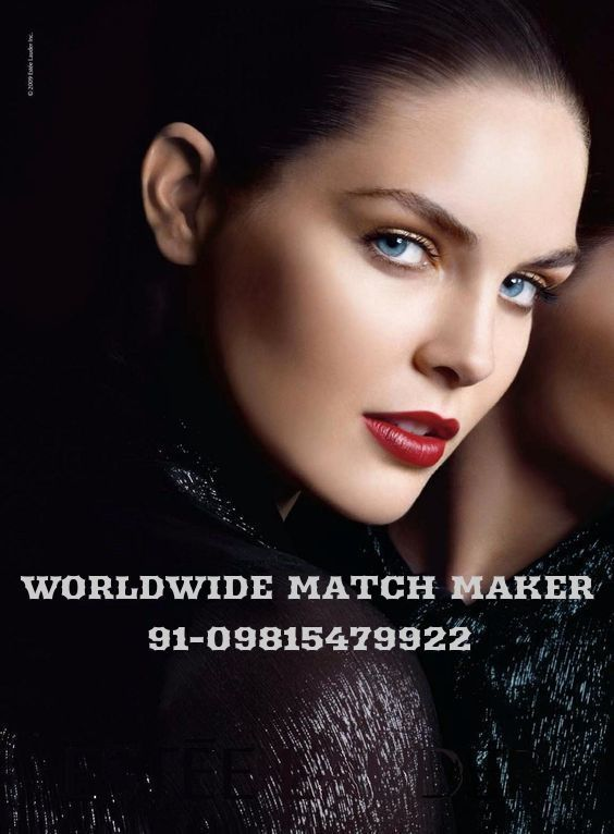 VERY HIGH STATUS MATRIMONIAL SERVICES IN AUSTRALIA 91-09815479922 FOR ALL CASTE