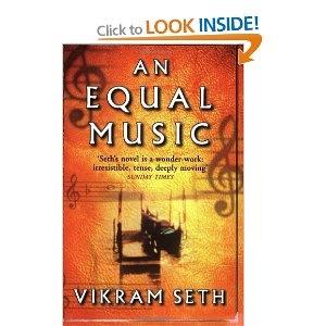 An Equal Music: Amazon.co.uk: Vikram Seth: Books