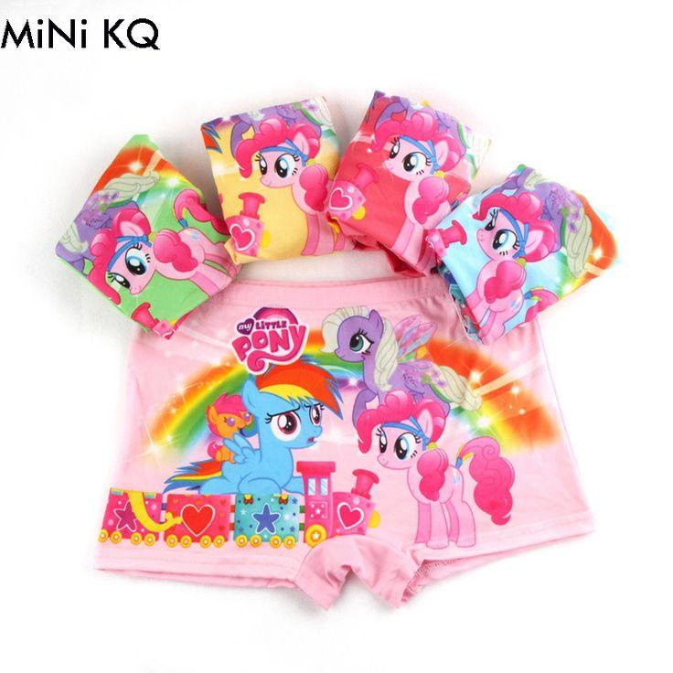 Ucuz 5 Adet/1 grup Çocuk Kız Karikatür Iç Çamaşırı Süt Kumaşlar için Benim Çocuk Little Pony Karakter Külot 3Y 11Y sevimli Külot, Satın Kalite Külot doğrudan Çin Tedarikçilerden: 5 Adet/1 grup Çocuk Kız Karikatür Iç Çamaşırı Süt Kumaşlar için Benim Çocuk Little Pony Karakter Külot 3Y 11Y sevimli Külot