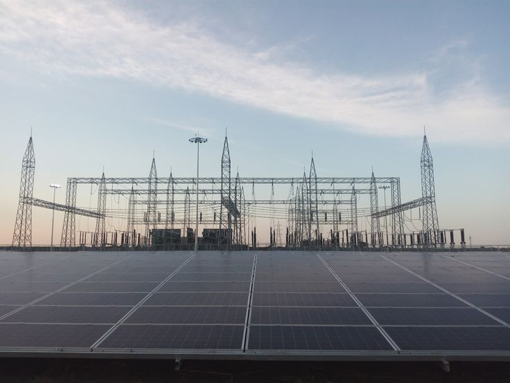 ABB announced yesterday that it has successfully commissioned five substations to integrate a 648-megawatt (MW) solar project at Kamuthi in the southern Indian state of Tamil Nadu to the national transmission grid. The project was awarded by independent power producer (IPP) Adani Group in 2015, and completed on schedule. The solar photovoltaic project – made up of five plants in a single location – is the largest of its kind in the world.
