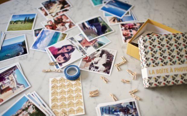 CHEERZ BOX #cheerzbox #anniversarygiftidea #glamorizeyourmind #polaroid #polabox