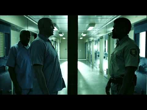 Vince Vaughn plays a former boxer-turned-drug runner who lands in a wild prison battleground in 'Brawl In Cell Block 99'! | Shock Mansion