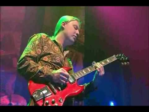 Derek Trucks Band - Sahib Teri Bandi - YouTube