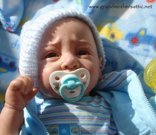 Meet my Jacob - reborned by Sunbeam Babies Nursery (me ...