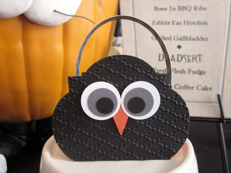 Pretty Provisions: Owl Treats for You!