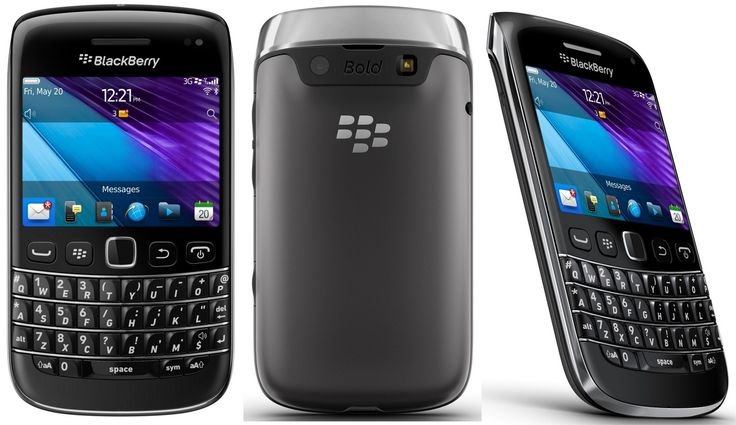 Get the amazing & stylish Blackberry 9790 at an even more amazing price of AED 1210