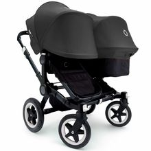 Double Strollers | Double Baby Strollers | Albee Baby