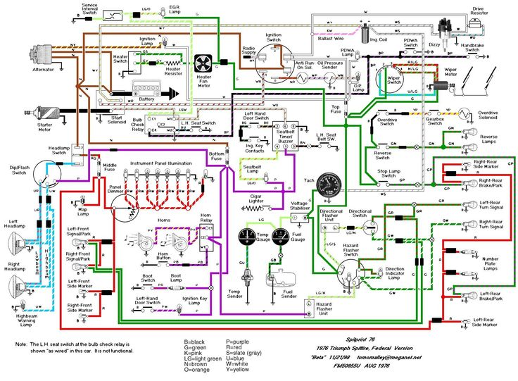 House Wiring Diagram Us New Diagram Of Home Wiring Free