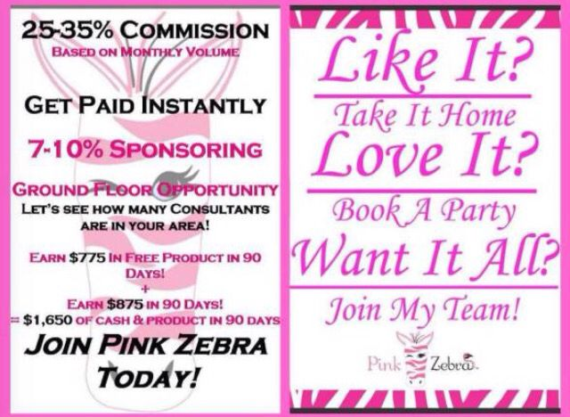 20 best Pink Zebra images on Pinterest Zebras, Pink zebra - coupon disclaimers