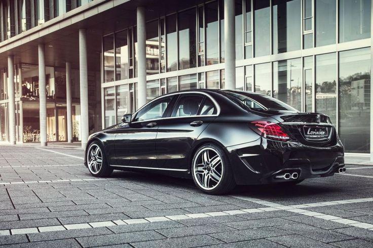 Die besten 25 mercedes c 400 ideen auf pinterest for Benz sport katalog