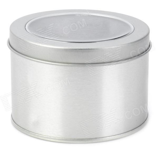 CURREN 8083 Men's Round Dial Stainless Steel Band Quartz Wrist Watch w/ Calendar - Black + Silver