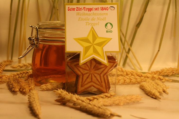 Star; ideal for Christmas gifts