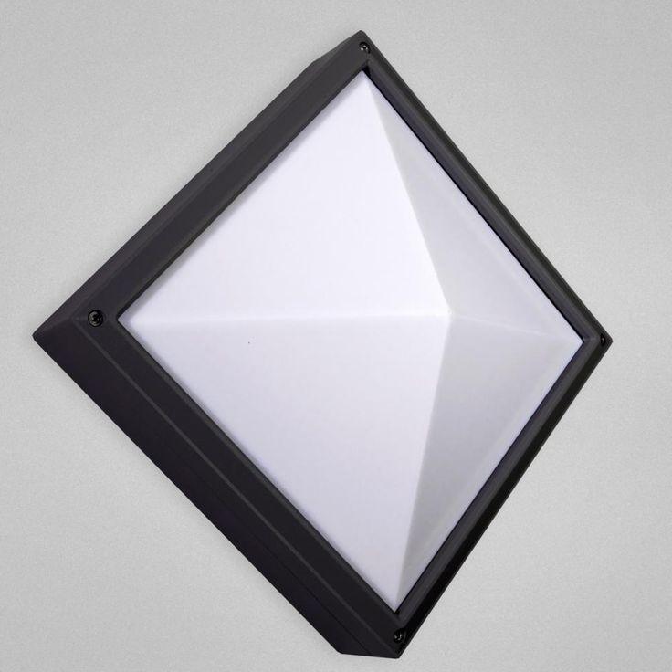 88 best outdoor lighting images on pinterest exterior for Bright lights design center