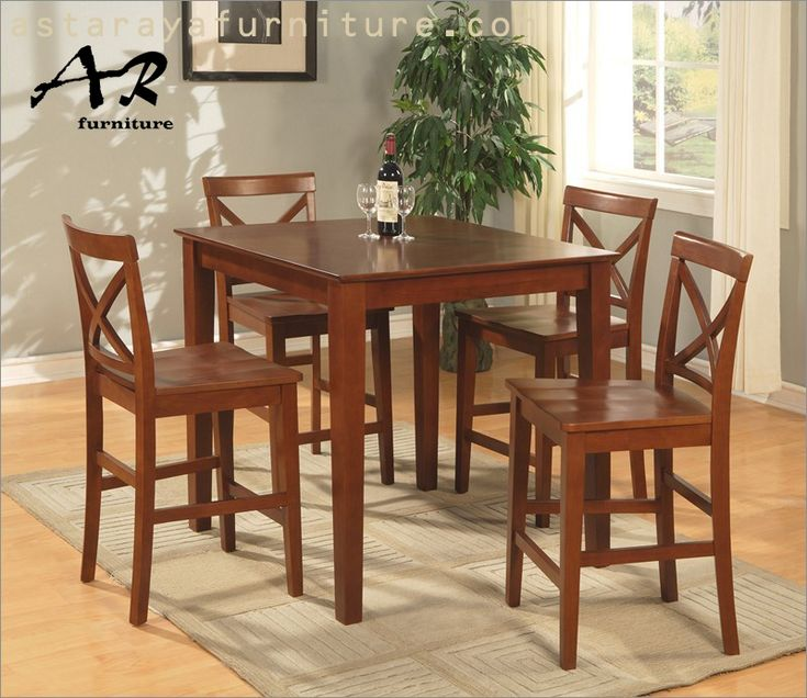 Meja Makan Minimalis Furniture