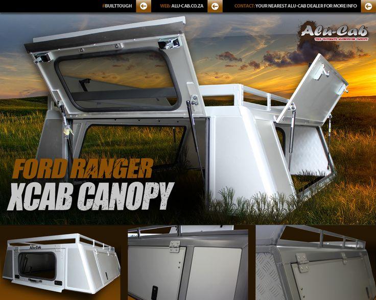 Ford Ranger XCab