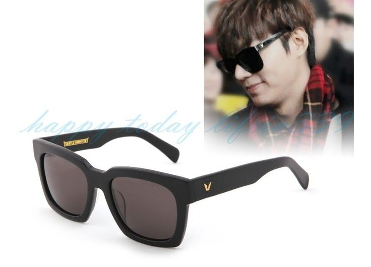 "The Inheritors drama Kim Tan wear ""SUNGLASSES"" GENTLE MONSTER THE ABSOLUTE 2 01 #GENTLEMONSTER #Round"
