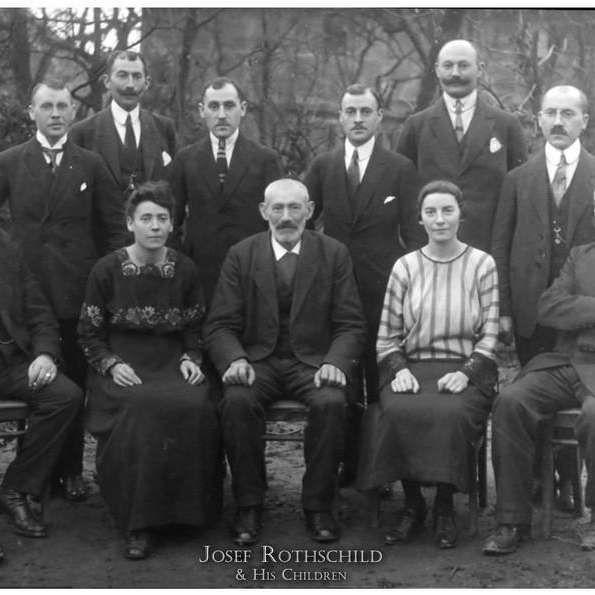The 13 Main Families of the Illuminati