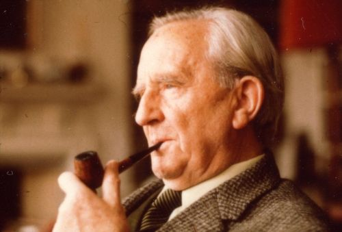 Tolkien's biopic to be developed by Fox and Chernin