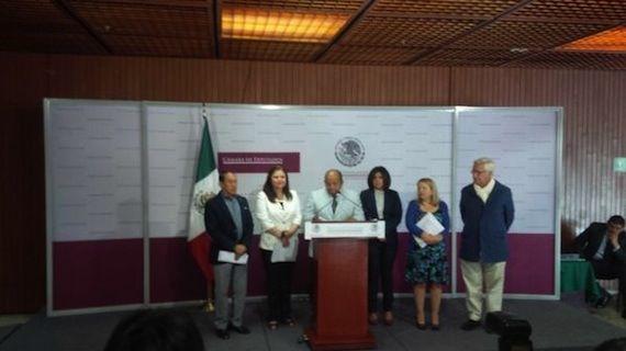 Diputados de izquierda piden a la ONU y a la OEA investigar el caso Chalchihuapan, para evitar espacios de impunidad