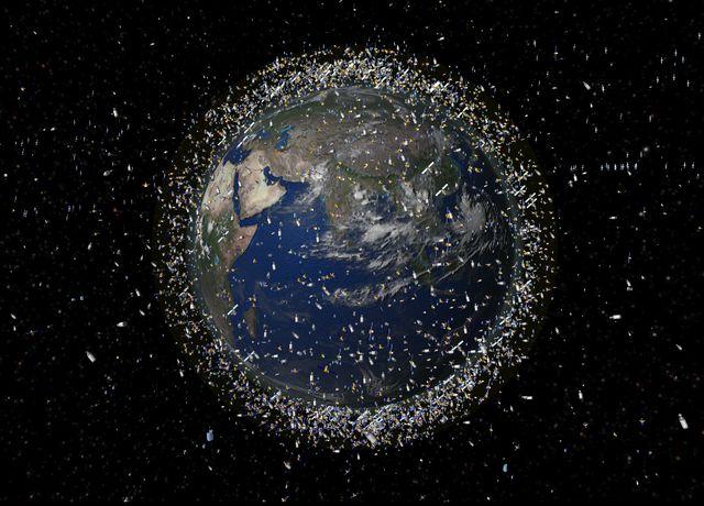 Una ojeada a la Tierra desde el espacio: Las 10 mejores fotos de la Tierra desde el espacio