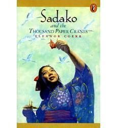 sadako and the thousand paper cranes by eleonor coerr pdf
