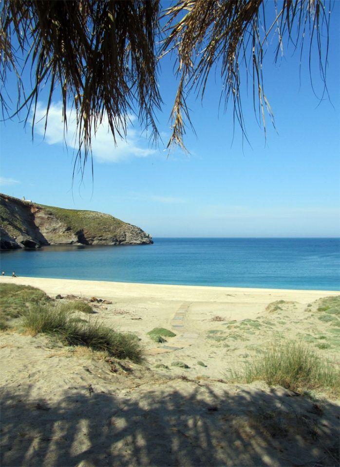 Ahla# Cyclades# Andros #Greece..