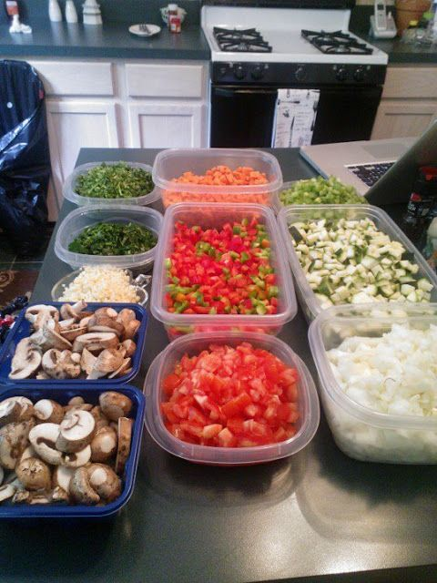 What to Cook When You're Expecting (Pregnancy Freezer Meal Ideas)