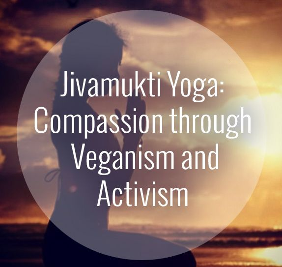 Rima's new article on Yoga Travel Tree! Practitioners of Jivamukti Yoga apply what they learn by challenging their core beliefs and lifestyle choices, living with awareness and con...