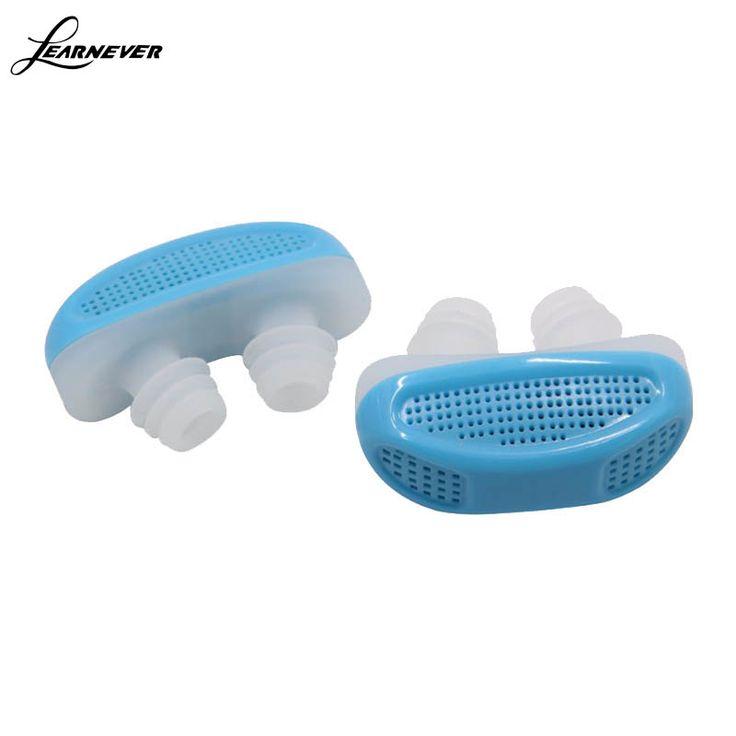 Baru portabel kesehatan alat bantu pernapasan hidung cocok untuk pemurnian udara/secara efektif meringankan mendengkur 50*18*18mm HT0152