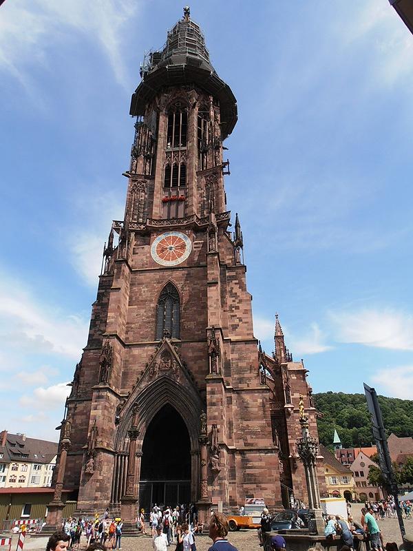 Freiburger Munster - Germany