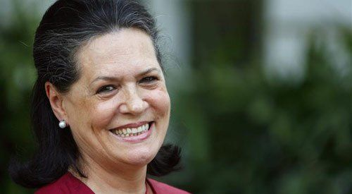 New Delhi: The president of the Indian National Congress (INC), Sonia Gandhi, on Saturday greeted the nation on the auspicious occasion of Vijayadashami. Conveying her wishes to the country, she said that the occasion reminds us of the triumph of good over evil and thus, makes us optimistic...