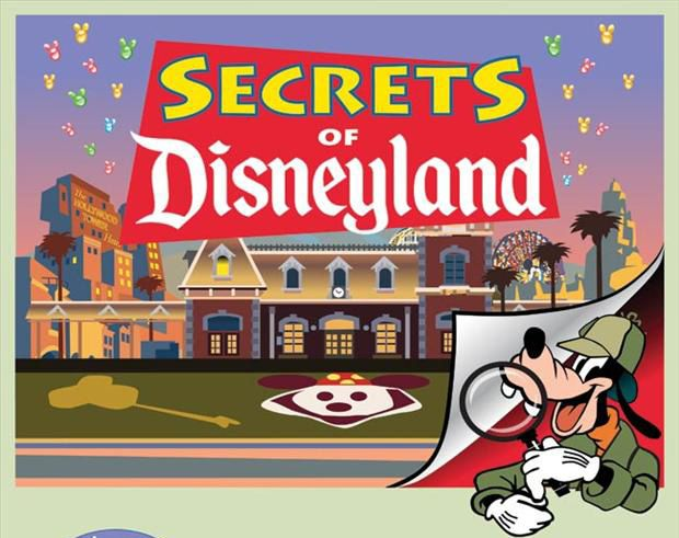 Amazing Disney Secrets.  Can't wait to take Henry and Nick there :) @Nicole Novembrino Novembrino Novembrino Kaminski, big family vacay, maybe we can rent a condo?