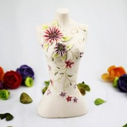 Vintage Floral Mannequin Body Stand Gift http://www.celebrationgiftware.com.au/birthday/mannequin-body-stand.html?CA_6C15C=120127910000046328