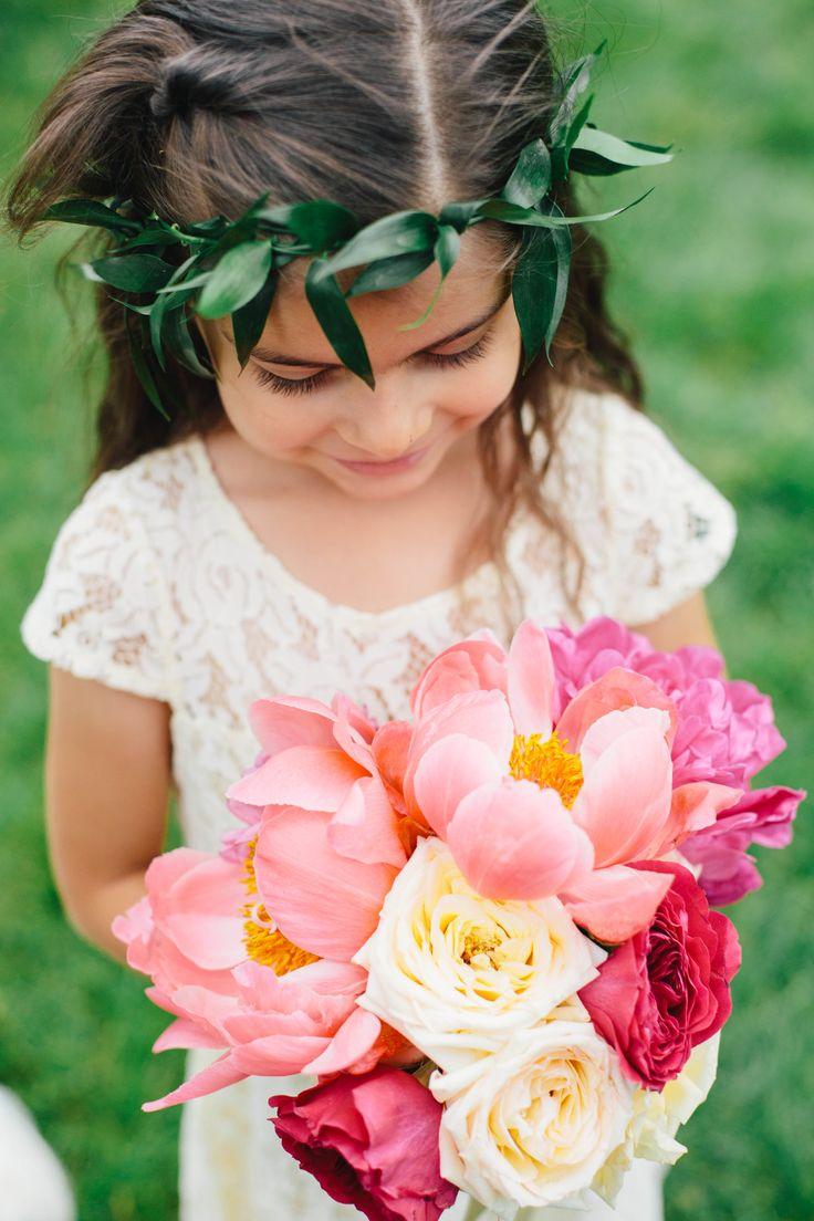 249 best flower girls images on pinterest flower girls floral