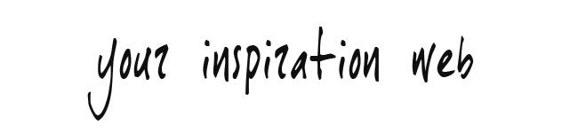 I 25 font calligrafici più belli